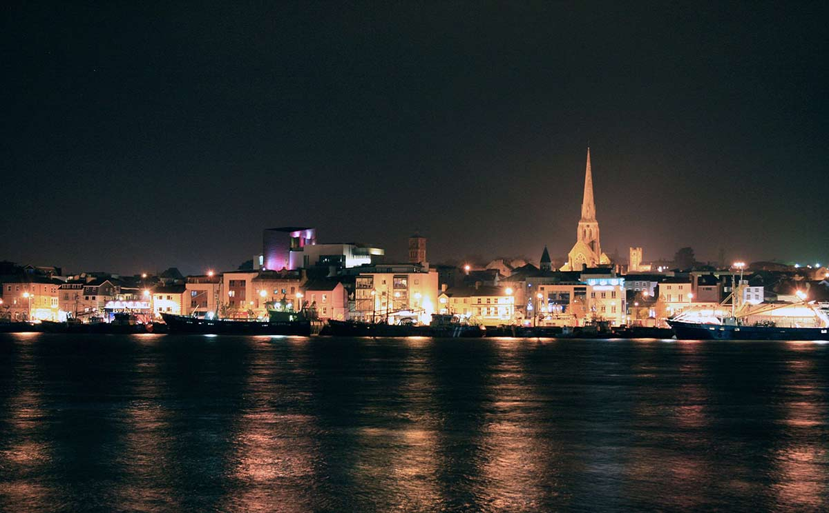 8 amazing facts about wexford for The wexford